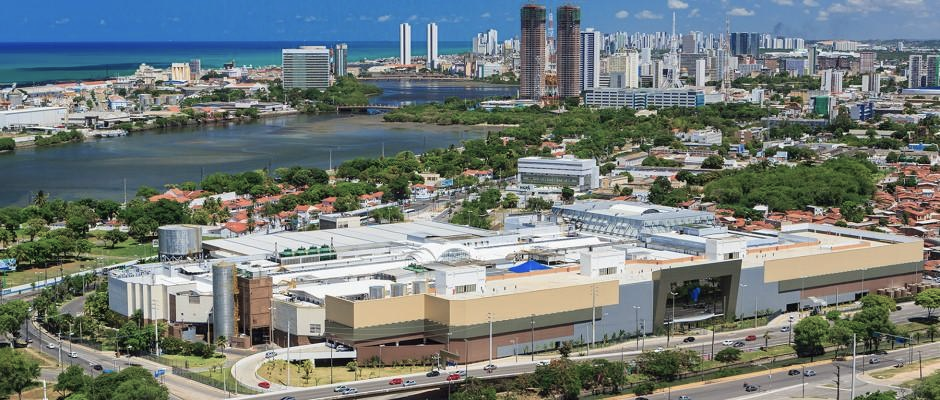 Vinci Shopping Centers FII adquire participação no Shopping Tacaruna
